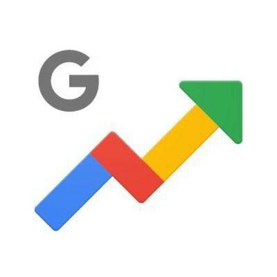 کانال تلگرامی TrendsGoogle