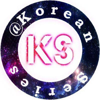 کانال تلگرام Korean series
