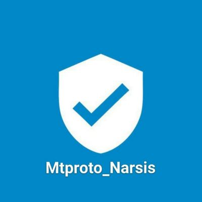 کانال تلگرام Mtproto Narsis